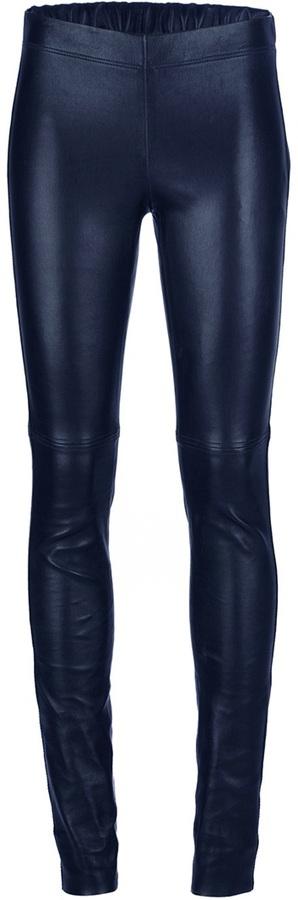 Joseph leather legging