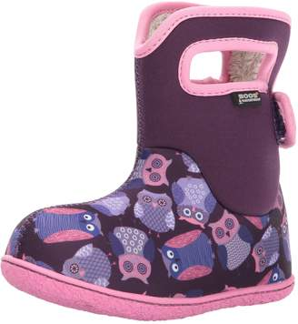 Bogs Kid's Baby Owls Boot, /Multi