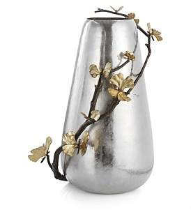 Michael Aram Butterfly Gingko Centre Piece Vase