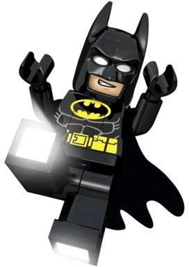 Lego DC Comics Super Heores Batman Led Lite