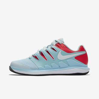 Nike NikeCourt Air Zoom Vapor X Women's Hard Court Tennis Shoe