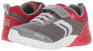 Geox Kids Sveth 2 Boy's Shoes