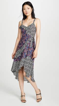 Parker Kathy Combo Dress