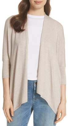 Eileen Fisher Oversized Tencel(R) Lyocell Blend Cardigan