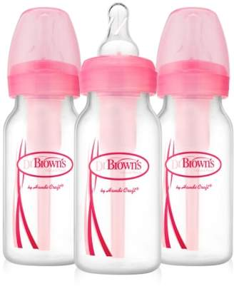 Dr Browns Dr. Brown's 3-Pack Bottles