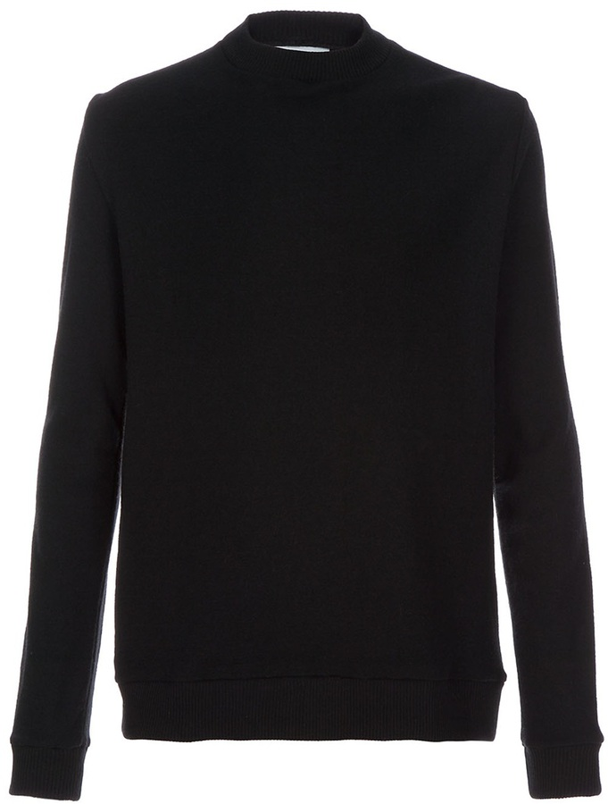 Ute Ploier 'Next' sweater