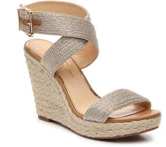 Jessica Simpson Jaulinna Espadrille Wedge Heel - Women's