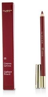 Clarins Lipliner Pencil - #05 Roseberry 1.2g/0.04oz