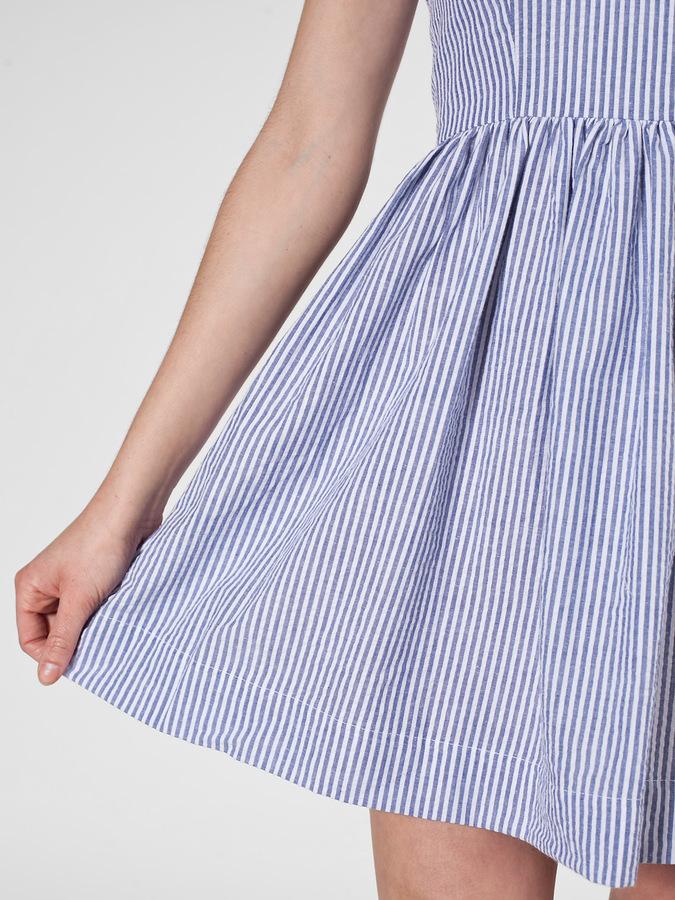 American Apparel Sun Dress