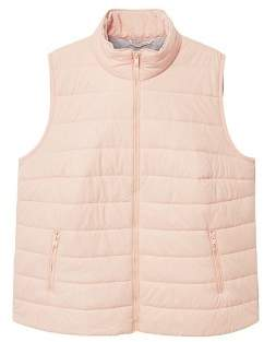 Violeta BY MANGO Quilted gilet