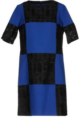 Class Roberto Cavalli Short dresses
