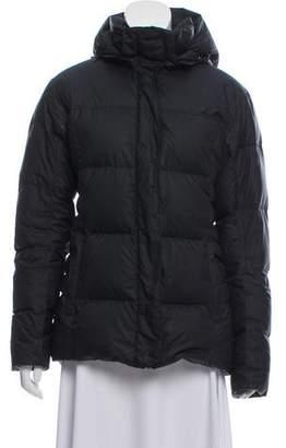 Patagonia Hooded Down Jacket