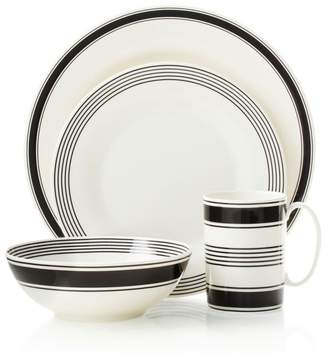 Kate Spade Concord Square 4-Piece Place Setting - 100% Exclusive