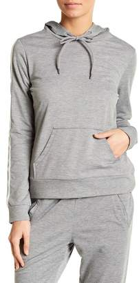 Love, Fire Hooded Sweatshirt
