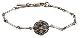 Elizabeth and James Bracelet