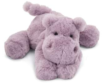 Jellycat Smudge Hippo Stuffed Animal