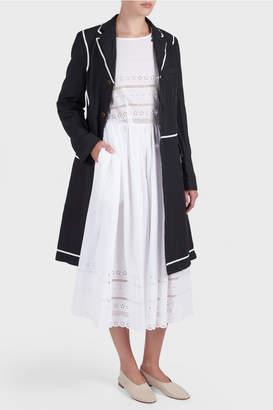 Comme des Garcons Comme Des Garçons, Short Sleeve Day Dress