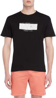 Night Addict Frequent Flyer Tee