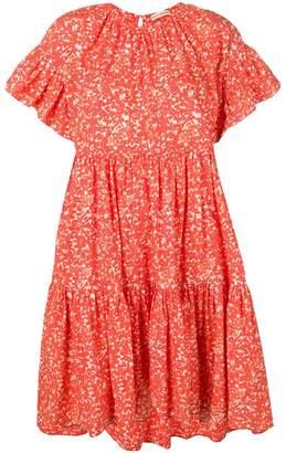 Ulla Johnson oversized Rosemarie dress