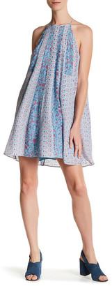 Rebecca Taylor Amanda Silk Cami Dress $325 thestylecure.com