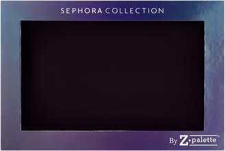 Sephora Dark Rainbow Z Palette