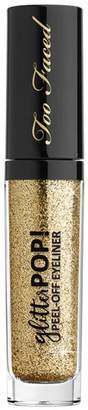 Too Faced Glitter Pop! Peel-Off Eyeliner - Lucky B****