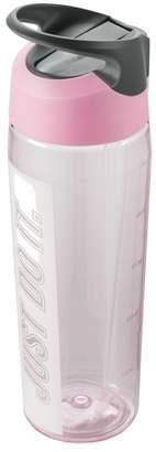 Nike Girls Pink 24oz Water Bottle - Pink