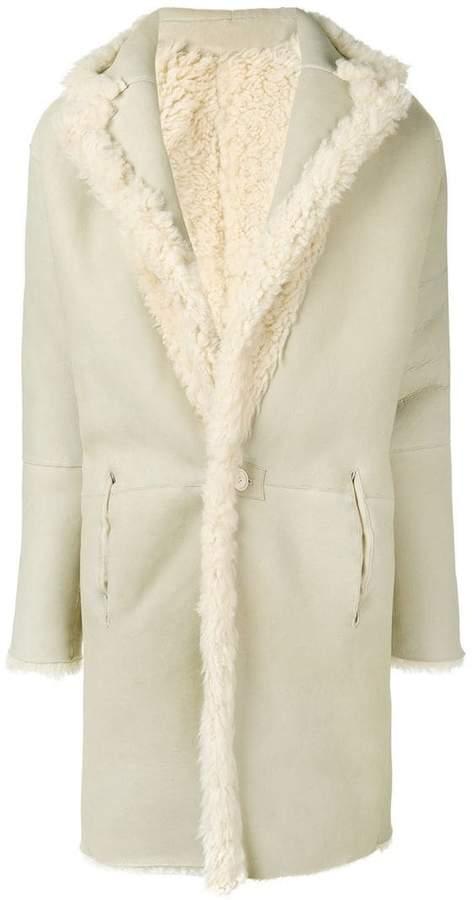 Sunday jacket
