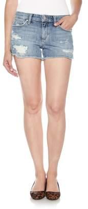 Joe's Jeans Ozzie Cutoff Denim Shorts