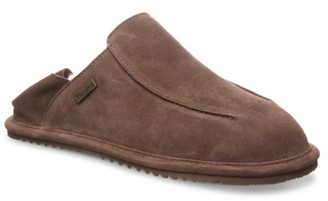 BearPaw Saxon Scuff Slipper