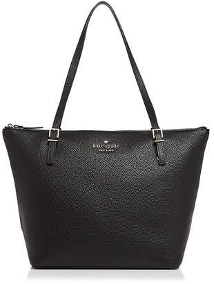 Kate Spade Maya Leather Tote