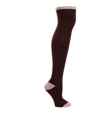 Steve Madden Speck Over The Knee Socks - Women's