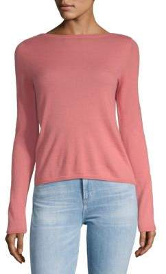Max Mara Savina Cashmere Sweater
