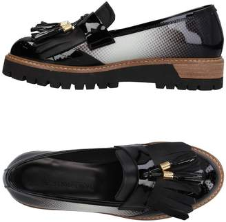 Loretta Pettinari Loafers