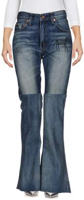 Levi's Denim pants - Item 42637413
