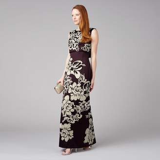 Phase Eight Doris Embroidered Dress