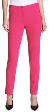 Calvin Klein Petite Zip Pocket Slim Pants