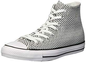 Converse Chuck Taylor All Star Woven High Top Sneaker