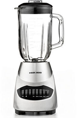 Black & Decker BL2020 Blender, 10 Speed