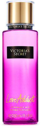 Victorias Secret Love Addict Fragrance Mist $6 thestylecure.com