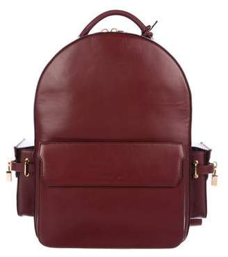 Buscemi 2017 PHD Leather Backpack