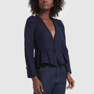 Brock Collection Ladies Peplum Jacket