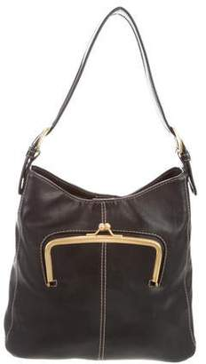 Stella McCartney Vegan Leather Shoulder Bag