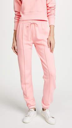 RE/DONE Reverse Weave Sweatpants