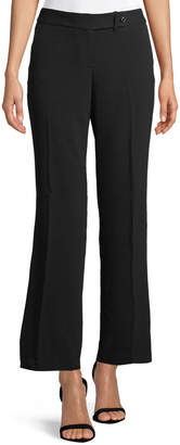 Iconic American Designer Lux-Twill Suiting Pants