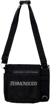 Undercover Black Zenmondooo Bag