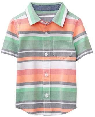 Gymboree Striped Shirt