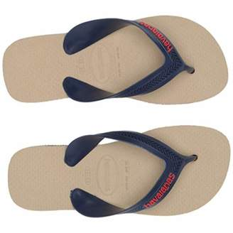 a58d2b975 Havaianas Kid s Max Sandal Flip Flops (Toddler Little ...
