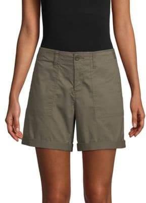 Porkchop Twill Shorts