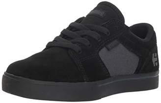 Etnies Unisex-Kids Barge LS Skate Shoe